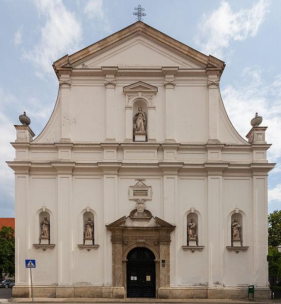 File:Iglesia de Santa Catarina, Zagreb, Croacia, 2014-04-13, DD 01.jpg
