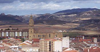 Iglesia de Santo Tomás - Haro - La Rioja.jpg