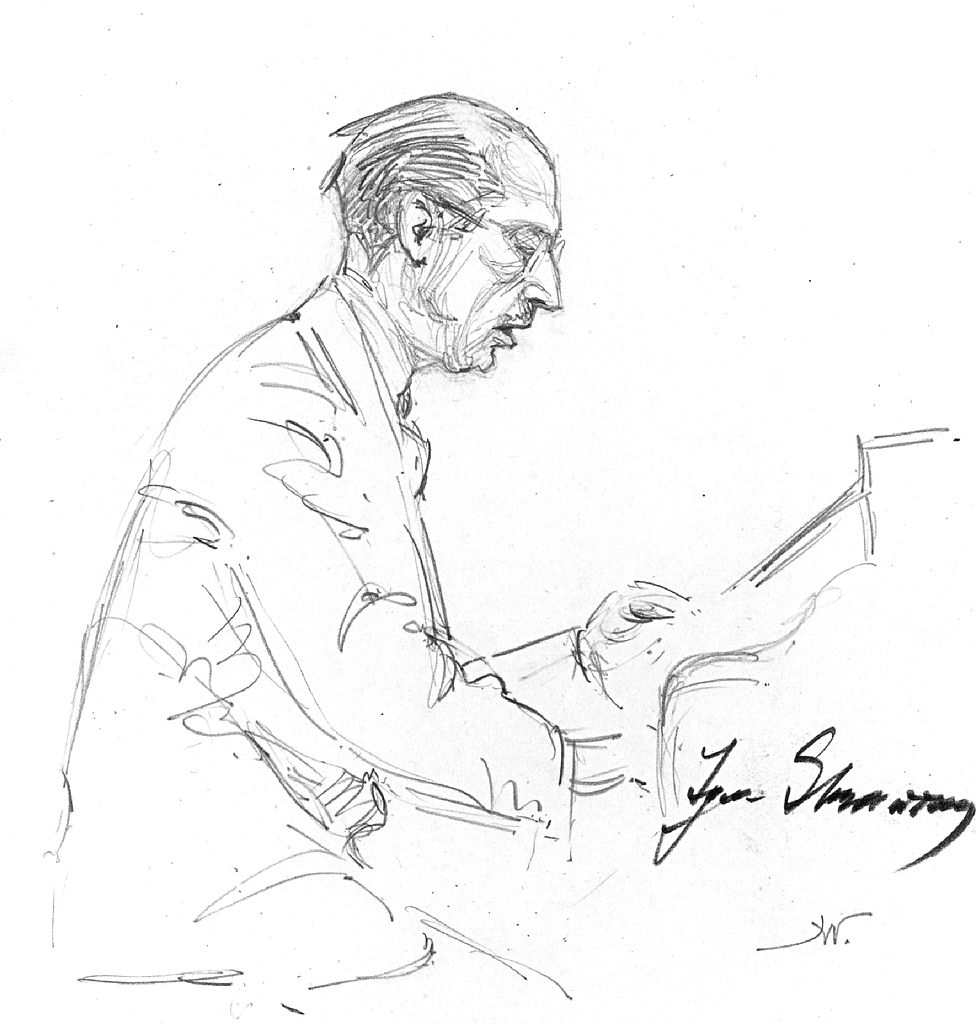 fileigor stravinsky by hilda wienerjpg