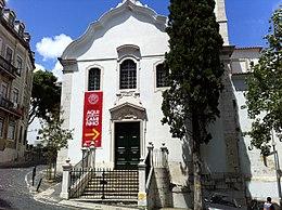 Cammino Portoghese Wikipedia
