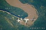 Iguazú Falls from ISS.jpg