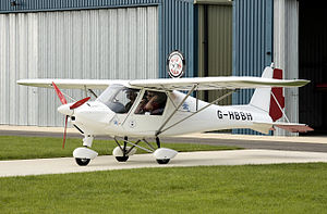 Role Light Utility Aircraft