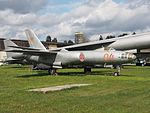 Il-28 at Central Air Force Museum Monino pic1.JPG