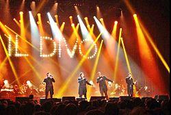 Il divo wikipedia - Il divo concerti italia ...