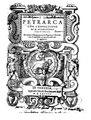 Il Petrarcha, con L'Espositione di M. Alessandro Velvtello.pdf