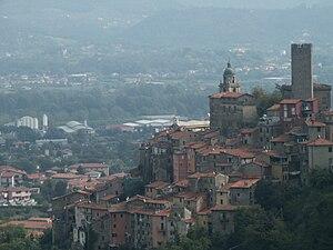 Arcola, Liguria - Arcola