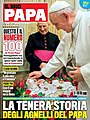 Il mio Papa 3 febbraio 2016 copertina Mondadori.jpg