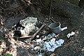 Illegal landfill in natural monumet Nad zavodistem (2).JPG