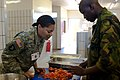 Illinois National Guard Soldier learns culinary skills in Botswana (7779970988).jpg