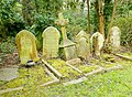 Images from Highgate East Cemetery London 2016 12.JPG