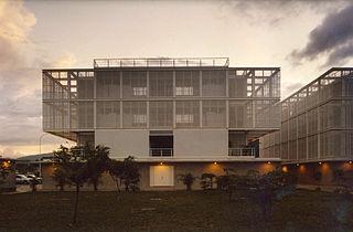Villa del Cine