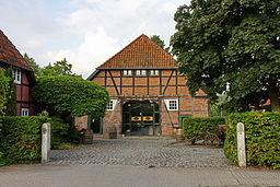 in Der Meineworth in Burgwedel