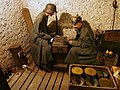 In the trenches, Musée Somme 1916, pic-045.JPG