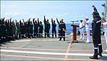 Indian Navy Vice Admiral Karambir Singh visits INS Sahyadri off the coast of Hawaii (6).jpg
