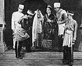 Indraboemi's visit in Ratna Moetoe Manikam, Poestaka Timoer 66 (15 Oct 1941), p35.jpg