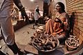 Indus Valley Civilization - Science and Technology Heritage of India Gallery - Science Exploration Hall - Science City - Kolkata 2016-02-23 0642.JPG