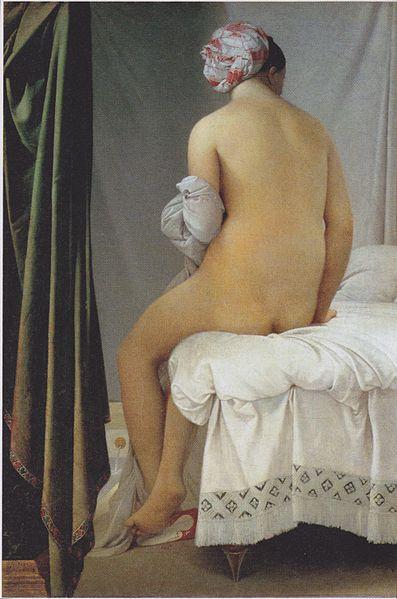 File:Ingres - Die Badende von Valpincon.jpeg
