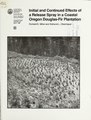Initial and continued effects of a release spray in a coastal Oregon Douglas-fir plantation (IA CAT30986376).pdf