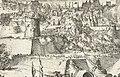 Inname van Maastricht door de hertog van Parma, 1579, Romeyn de Hooghe, 1670 - 1699 (cropped).JPG