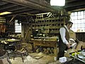 Inside a workshop at Blists Hill Open Air Museum (7) - geograph.org.uk - 1461932.jpg