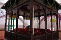 Inside view OF Shrine of Hazrat Shah Dana Shaheed.jpg