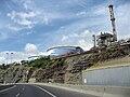 Instalaciones de la refineria desde la autovia de penetracion.jpg