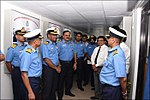 Integrated Automatic Aviation Meteorological System (IAAMS) inaugurated at INS Hansa, Goa (3).jpg