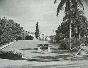 International Institute of Tropical Forestry - The International Institute of Tropical Forestry c. 1960