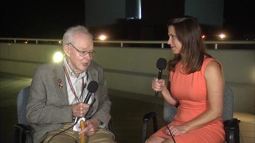 File:Interview with Dr. Eugene Parker.webm
