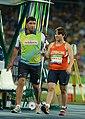 Irada Aliyeva. Athletics at the 2016 Summer Paralympics – Women's javelin throw F13 6.jpg