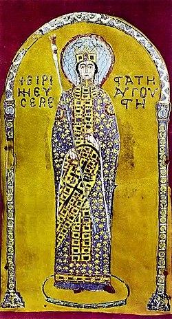 Irina ( Pala d'Oro)