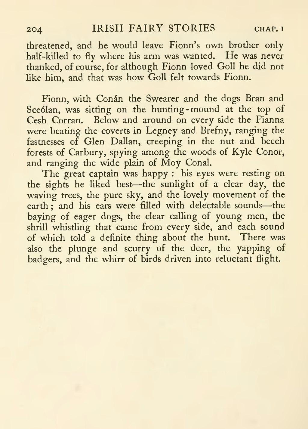 Page:Irish Fairy Tales (Stephens) djvu/262 - Wikisource, the free