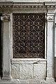 Iron grate in Venice San Marco.JPG