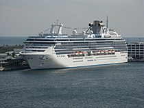 Island Princess in Port Everglades.JPG