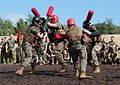 Island Warriors hike with toys, compete in combat competition 111219-M-TH981-011.jpg