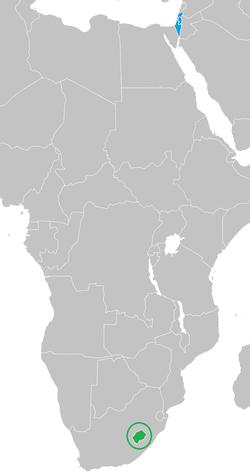Israel-Lesotho locator.png