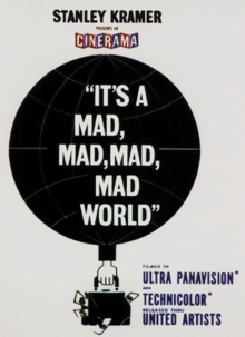 Description de l'image It's a Mad, Mad, Mad, Mad World trailer logo.png.
