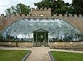Italianate greenhouse, King George VI Memorial Park - geograph.org.uk - 2037610.jpg