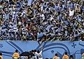 Italy and Uruguay match at the FIFA World Cup 2014-06-24 . Photo by Jimmy Baikovicius (14317972478).jpg