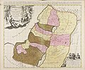 Iudaea seu Terra Sancta quae Hebraeorum sive Israelitarum in suas duodecim... - CBT 6622990.jpg