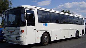 Bus doors - Image: Iveco 370 4131
