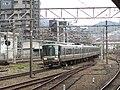 JRW 223-2000 Kosei Line local Kyoto Sation 2020-03-22.jpg