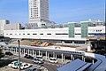 JR West Fukui Station East Exit 20180814(1) as.jpg