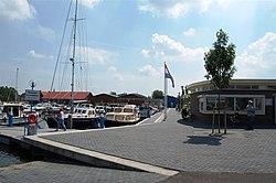 Jachthaven in Schagen.JPG