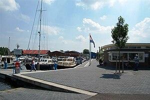 Schagen - Marina in Schagen