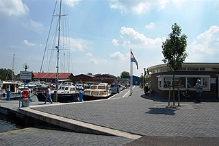 Schagen Municipality in North Holland, Netherlands