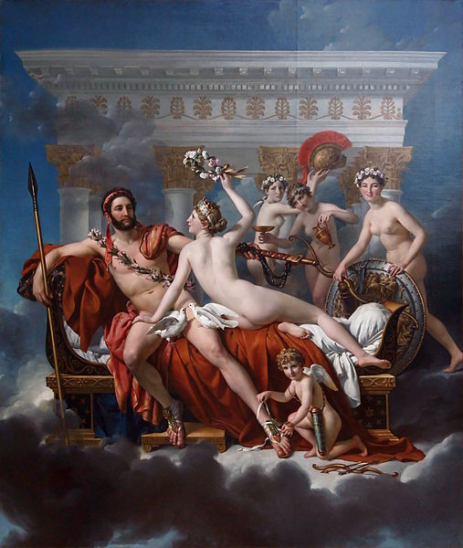 jacques louis david - image 5