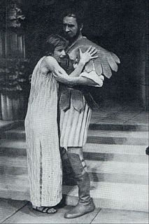 <i>Electra</i> (Giraudoux play) play by Jean Giraudoux