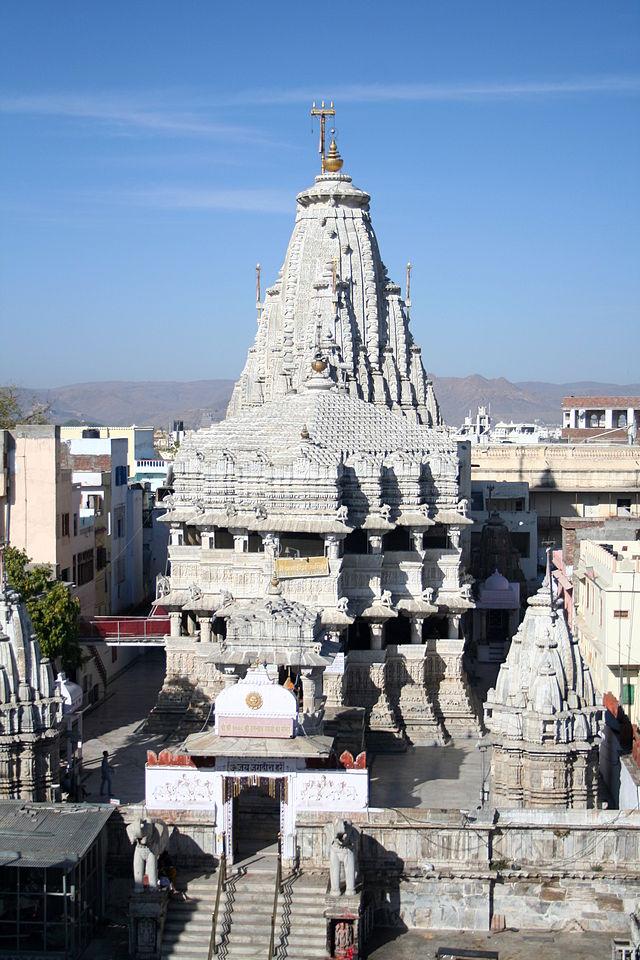 Tempio Jagdish