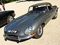 Jaguar E Type 3.8 Series 1 (1961) (35012684104).jpg